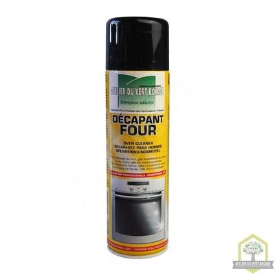 Décapant four  - Aérosol 500 ml