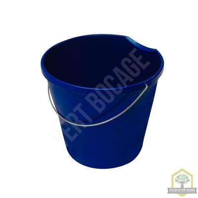 Seau Plastique 12 litres