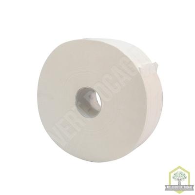 Papier Toilette extra blanc - 2 plis - longeur 350 m