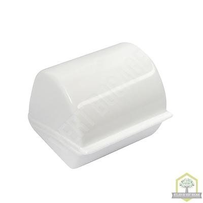 Porte-rouleau papier hygiénique simple