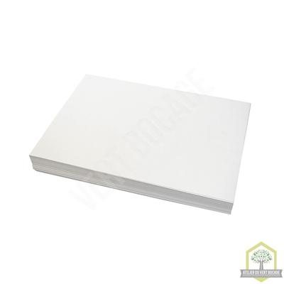 Papier Extra Blanc Premium A4 80 g/m² Copy / Laser / Inkjet - Ramette de 500 feuilles
