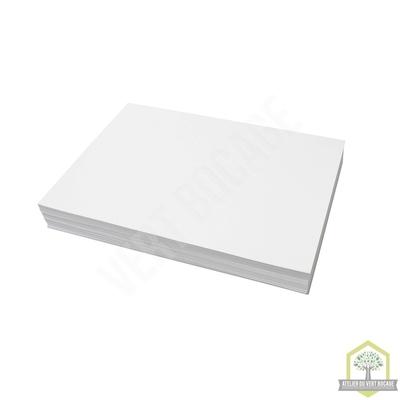Papier Extra Blanc Premium A3 80 g/m² Copy / Laser / Inkjet - Ramette de 500 feuilles