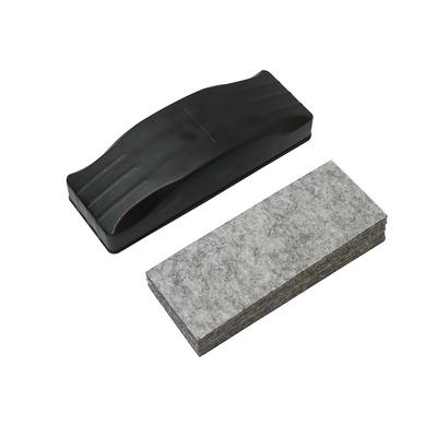 Brosse rechargeable pour tableau blanc magnétique