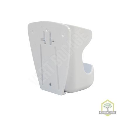 Support pour flacon pompe de gel hydroalcoolique Aniosgel 300 ml