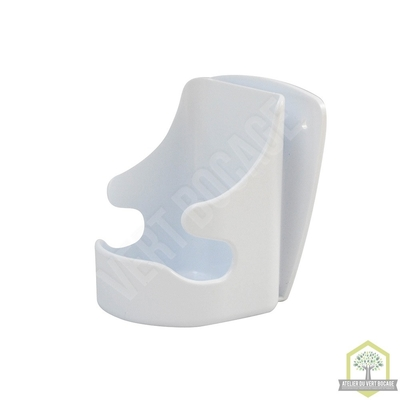 Support pour flacon pompe de gel hydroalcoolique Aniosgel 500 ml