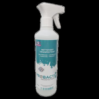 Nettoyant et désinfectant probacti