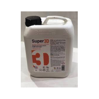 Désinfectant toutes surfaces 5L